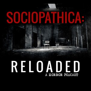 Sociopathica: Reloaded podcast